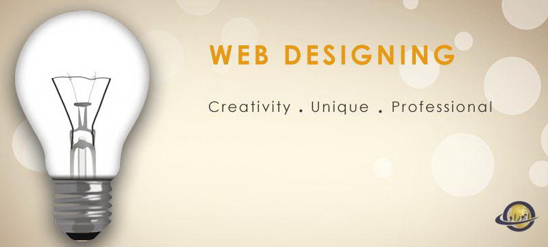 5 نکته مهم در طراحی سایت