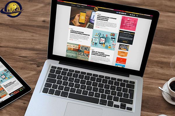 طراحی سایت و طراحی پرتال