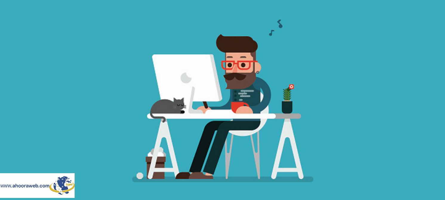 هدف ما تنها طراحی سایت نیست!